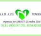 Alle origini del benessere – 22 ottobre 2016