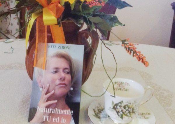 Presentazione di Naturalmente Tu ed io il quarto libro di Rita Zironi